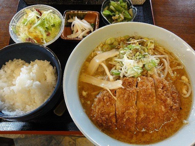 松本市 ラーメン